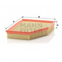 Oro filtras MANN-FILTER C 30 139