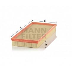 Oro filtras MANN-FILTER C 40 163