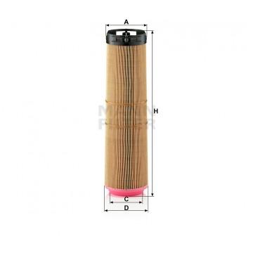 Oro filtras MANN-FILTER C 12 178/1 | MOVIDA.LT