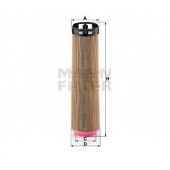 Oro filtras MANN-FILTER C 12 178/2
