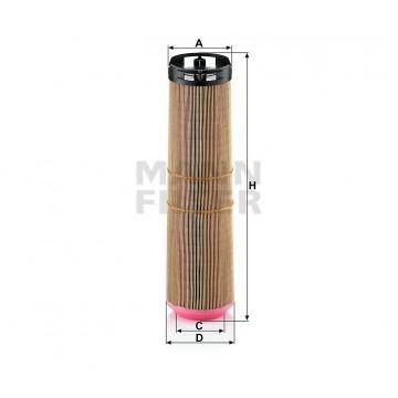Oro filtras MANN-FILTER C 12 178/2 | MOVIDA.LT