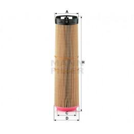 Oro filtras MANN-FILTER C 12 178