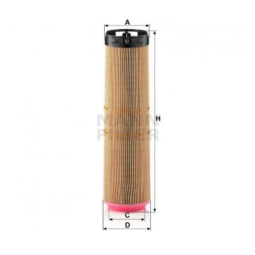 Oro filtras MANN-FILTER C 12 178 | MOVIDA.LT