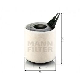 Oro filtras MANN-FILTER C 1361