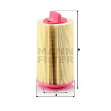Oro filtras MANN-FILTER C 14 114 | MOVIDA.LT