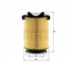 Oro filtras MANN-FILTER C 14 130