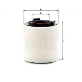 Oro filtras MANN-FILTER C 15 008