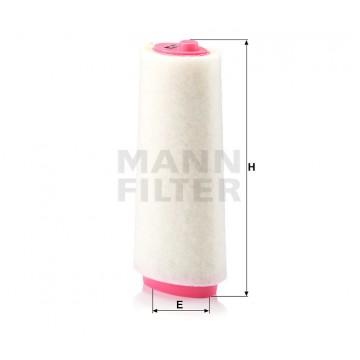 Oro filtras MANN-FILTER C 15 105/1 | MOVIDA.LT
