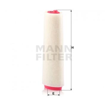 Oro filtras MANN-FILTER C 15 143/1 | MOVIDA.LT