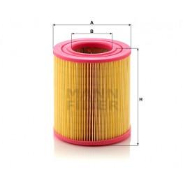 Oro filtras MANN-FILTER C 16 118