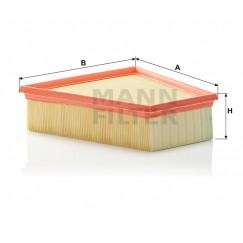 Oro filtras MANN-FILTER C 2295/3