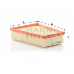Oro filtras MANN-FILTER C 25 115