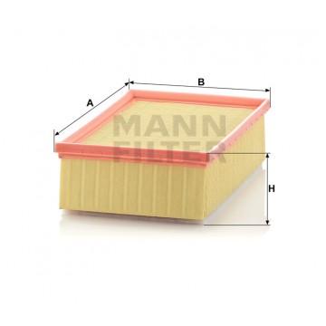 Oro filtras MANN-FILTER C 25 136 | MOVIDA.LT