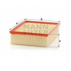 Oro filtras MANN-FILTER C 26 206/1