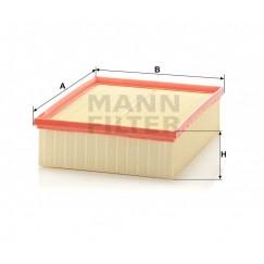 Oro filtras MANN-FILTER C 27 192/1
