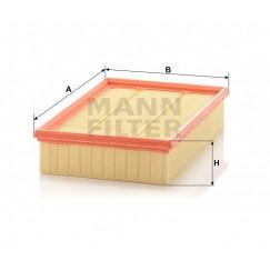 Oro filtras MANN-FILTER C 28 100