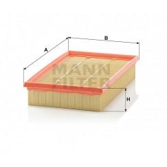 Oro filtras MANN-FILTER C 28 110