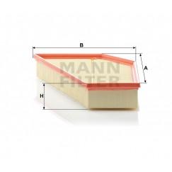 Oro filtras MANN-FILTER C 29 150