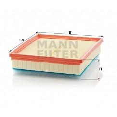 Oro filtras MANN-FILTER C 29 168