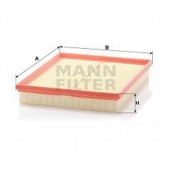 Oro filtras MANN-FILTER C 30 130
