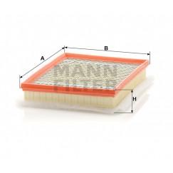 Oro filtras MANN-FILTER C 30 138