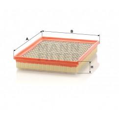 Oro filtras MANN-FILTER C 30 170/1