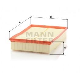 Oro filtras MANN-FILTER C 30 189/1