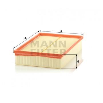 Oro filtras MANN-FILTER C 30 189 | MOVIDA.LT