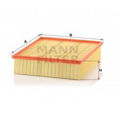 Oro filtras MANN-FILTER C 32 338