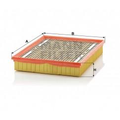 Oro filtras MANN-FILTER C 33 189/1
