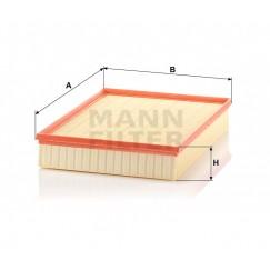 Oro filtras MANN-FILTER C 4312/1