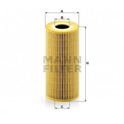 Alyvos | Tepalo filtras MANN-FILTER HU 951 x