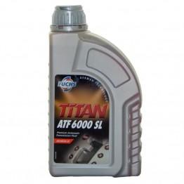 Transmisinė alyva Fuchs ATF 6000 SL TITAN 1L