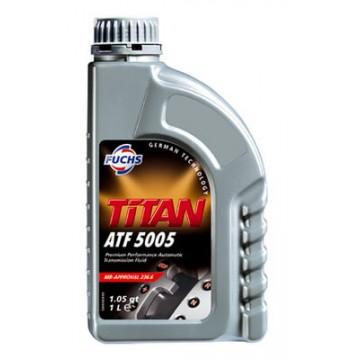 Transmisinė Alyva Fuchs Titan ATF 5005 1L