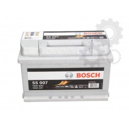 Akumuliatorius BOSCH S5 74Ah 750A