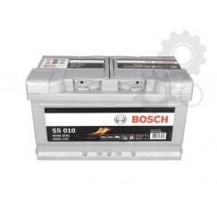 Akumuliatorius BOSCH S5 85Ah 800A