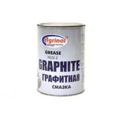 Grafitinis tepalas Agrinol NLGI-2 0.8KG