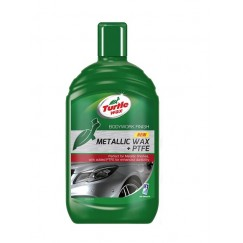 Polirolis su teflonu Turtlewax Mettalic Wax PTFE 500ml