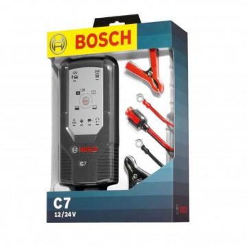 Automatinis akumuliatoriaus pakrovėjas BOSCH C7 12/24V