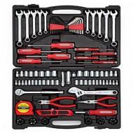 Įrankiai, Įrankių komplektai