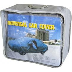 Automobilio apsauginis užvalkalas dydis XL
