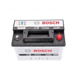 Akumuliatorius BOSCH S3 70Ah 640A (EN)