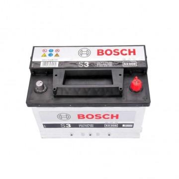 Akumuliatorius BOSCH S3 70Ah 640A (EN) - MOVIDA.LT