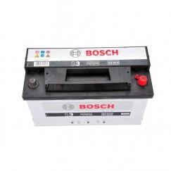 Akumuliatorius BOSCH S3 90Ah 720A