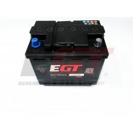 Akumuliatorius EGT 65Ah 640A