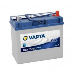 Akumuliatorius VARTA Blue Dynamic 45Ah 330A