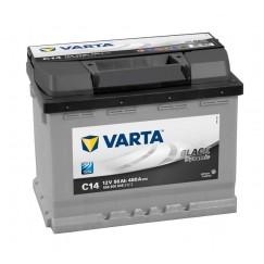 Akumuliatorius VARTA Black Dynamic 56Ah 480A