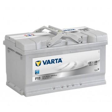 Akumuliatorius VARTA Silver Dynamic 85Ah 800A