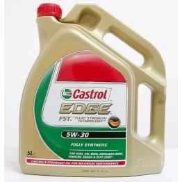 Tepalas Castrol EDGE FST 5W30 5l