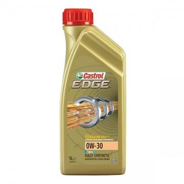 Tepalas Castrol EDGE Titanium FST 0W30 1l